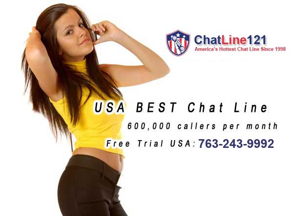 Free trial gay phone chat