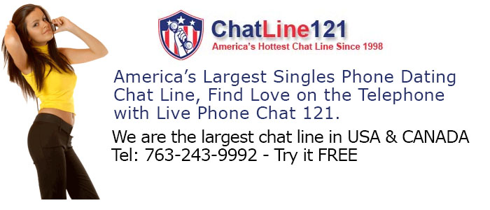 chat line image with numbers on
